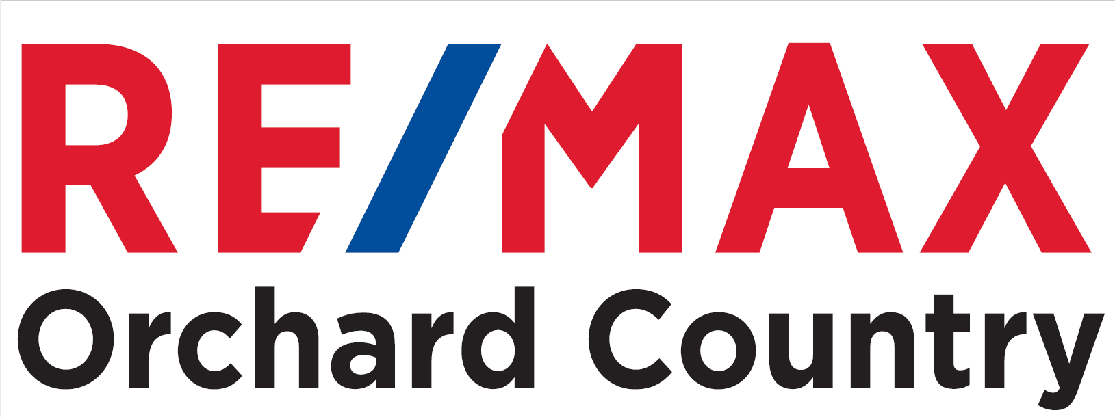 Remax Orchard Country logo